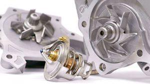 Engine Heating Cooling Repair